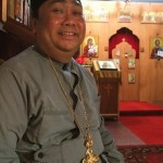 Muslims Converting to Orthodox Christianity