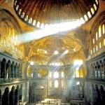 From Roman Catholic to Eastern Orthodox