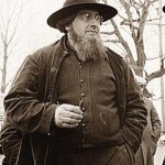 Amish Man Follows His Heart To Orthodoxy