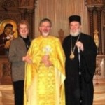 Episcopal Congregation Embraces Orthodox Faith