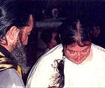 Sister Matthaias Osswald