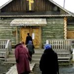 Orthodox Liturgy From the North Pole to the South
