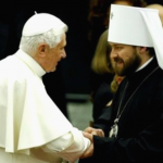 Metropolitan Hilarion on Christian Unity