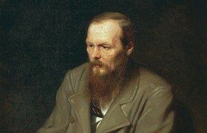 The Origin Of Modern Atheism According to Dostoevsky