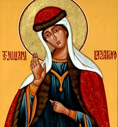 St Juliana of Lazarevo