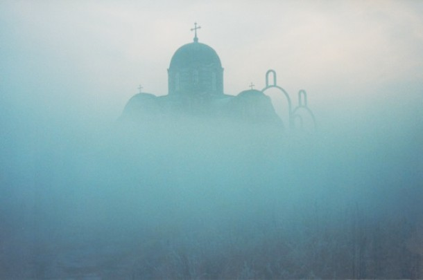 Orthodox-Church-shrouded-by-mist