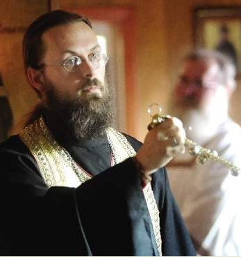 Fr. Andreas Blom