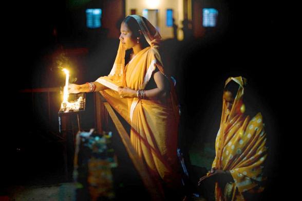 st-mary-church-raikia-india
