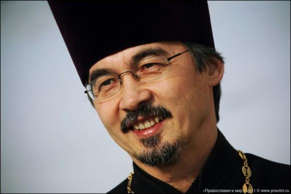 Archpriest Nicholas Kim 1