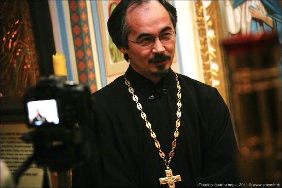Archpriest Nicholas Kim 2