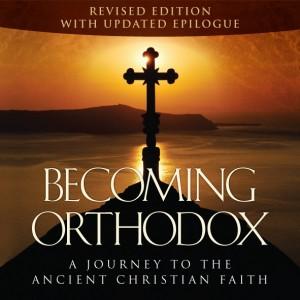 Becoming Orthodox