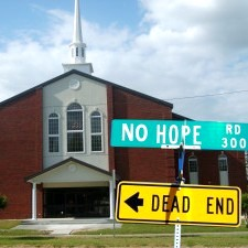 No Hope Dead End