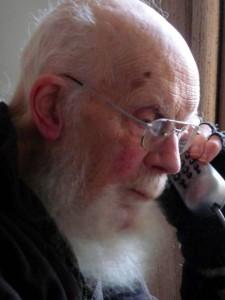 Fr John Maitland More