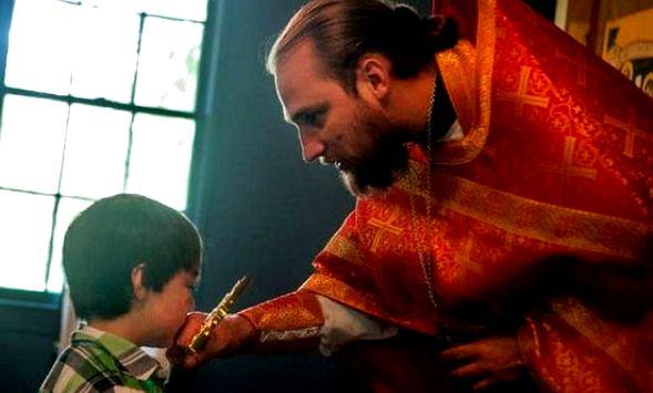 Mission Priest
