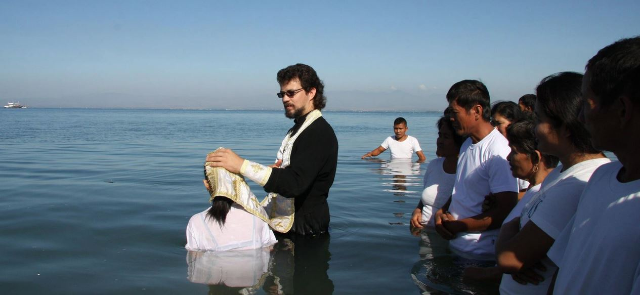 mass baptism phillipines 3