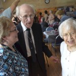 Couple Converts to Orthodoxy, Five Years Later Celebrates 70th Wedding Anniversary