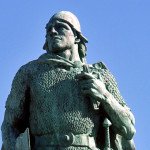 The Vikings in Newfoundland: Canada's First Orthodox parish?