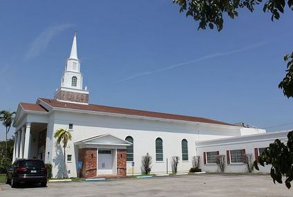 Prot church FL