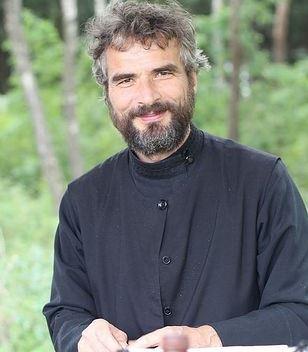 Fr. Thomas Dietz