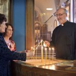 Growing the Lancaster Orthodox Mission