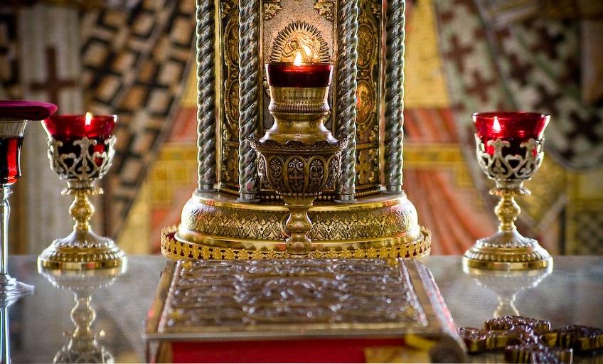 001 sacraments