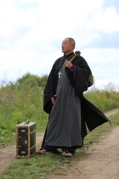 Cary Tagawa Priest San