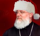 Fr John A Peck - JTO Christmas Appeal