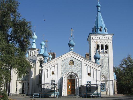001 Vladimir Church Asia