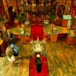 Why I Became Orthodox: Part Three