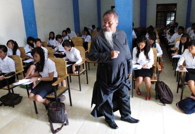orthodox theological school