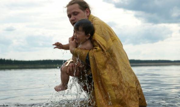 yakut baptism yakuts converting to orthodoxy