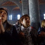Armenian Muslims turning to Christianity