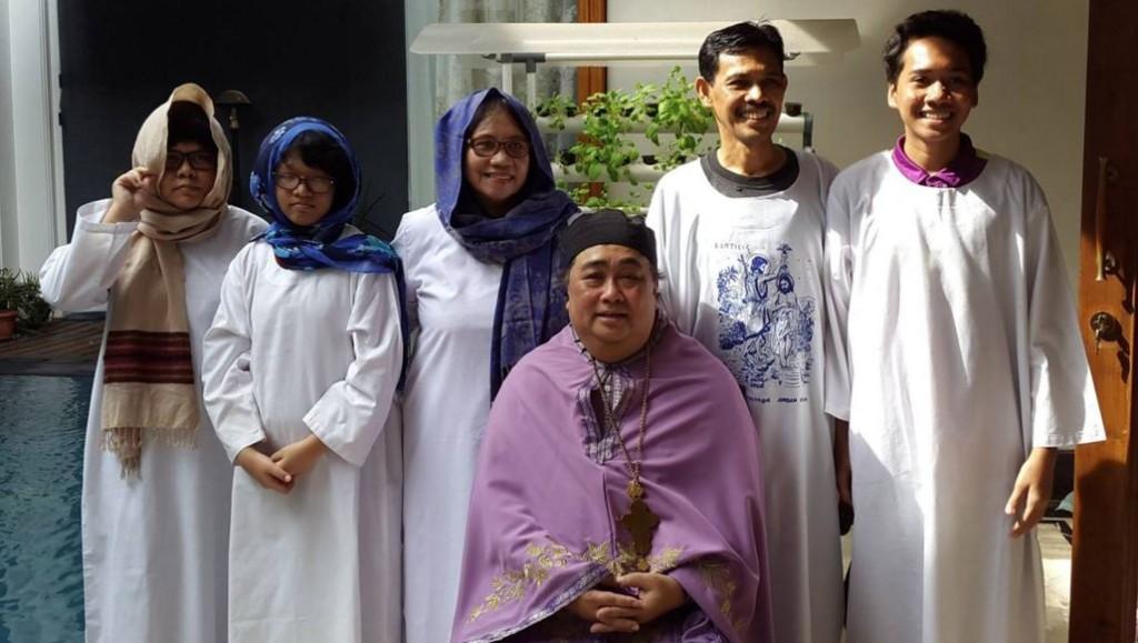 Orthodox Baptisms