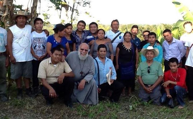 ixcan orthodox guatemala