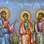 Beauty, Mystery, and Divine Magnetism: A Conversion Story