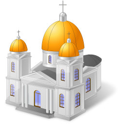 orthodox church model