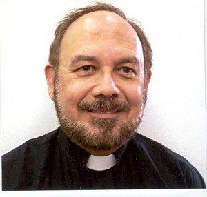 Fr Ernesto Obregon