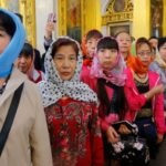 Chinese Orthodox Complete Their Pilgrimage to Russia