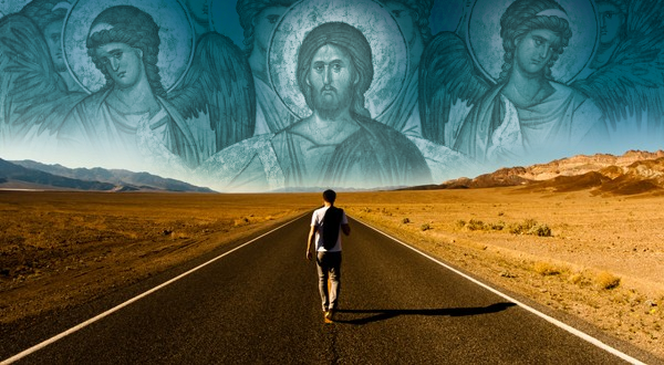 orthodoxy journey road to christ