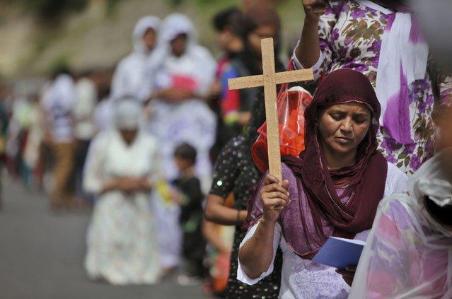 nepal Christians