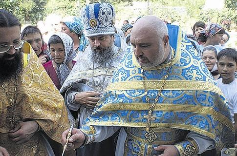 powerlifting priest odessa
