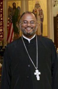 fr john edward - orthodox history
