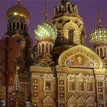 St. Petersberg Needs More Churches