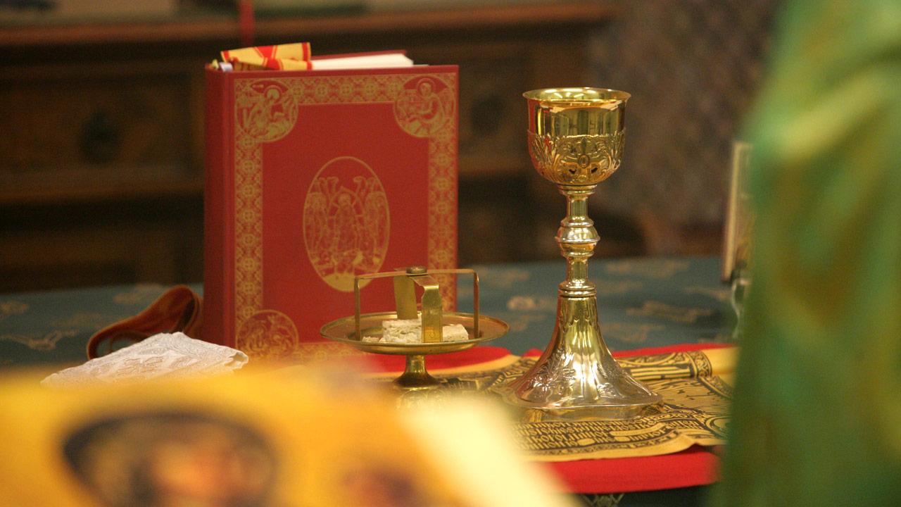 gospeleucharist