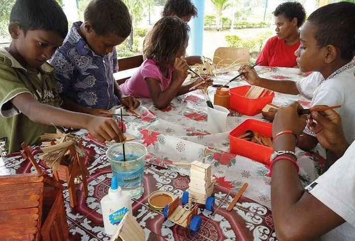 St. Tabitha Orphanage, Fiji