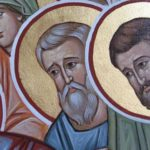 My Journey Through Lutheranism and Calvary Chapel to Orthodoxy