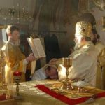 The Most Important Thing that Protestants Receive in Orthodoxy