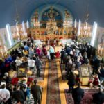 Utah Mormons, Protestants Finding New Spiritual Home in Ancient Orthodox Church