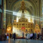 Catholics and Lutherans Converting to Orthodoxy in Latvia
