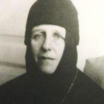 The Scottish Abbess of Gethsemane Convent